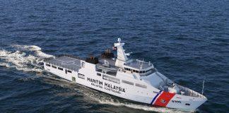 maritim malaysia dadah