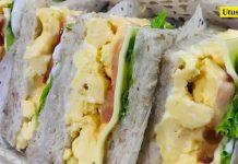 KekNi Sandwichous