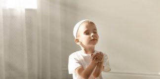 doa anak lelaki makbul