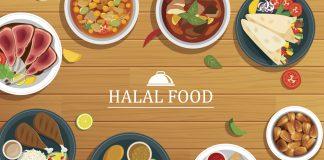 konsep makanan halal haram