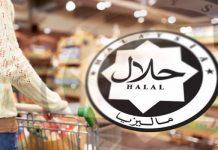 umat islam fobia halal