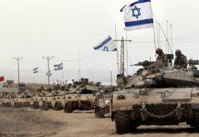israel ibarat bom jangka