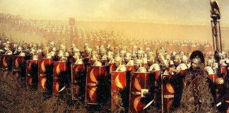 bangsa rom terhebat