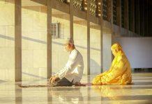 cara mudah solat tarawih