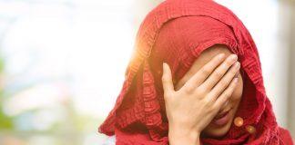 amalan hilangkan stres