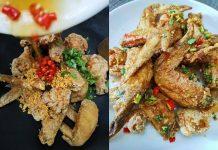 ayam goreng vietnam