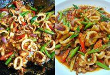 sotong phat phet