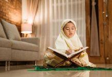 inilah kelebihan pembaca al-Quran