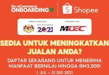 Go-eCommerce Onboarding Shopee