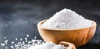 rahsia garam dari langit