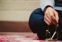 angka ganjil dalam Islam