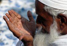 akhirnya doa dimakbulkan jua