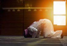 Syirik Ibadah masuk syurga