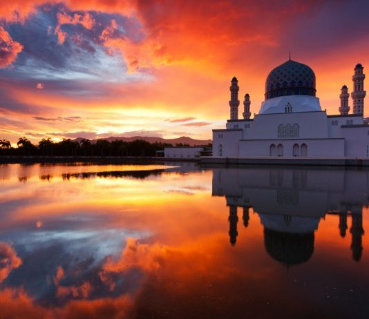 Salam maal hijrah 1443