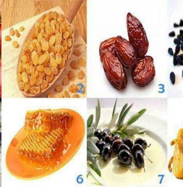 Makanan sunnah tiada dalam islam