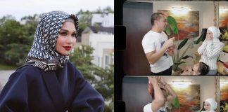 anzalna hijab