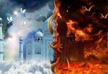 ganjaran syurga dan neraka